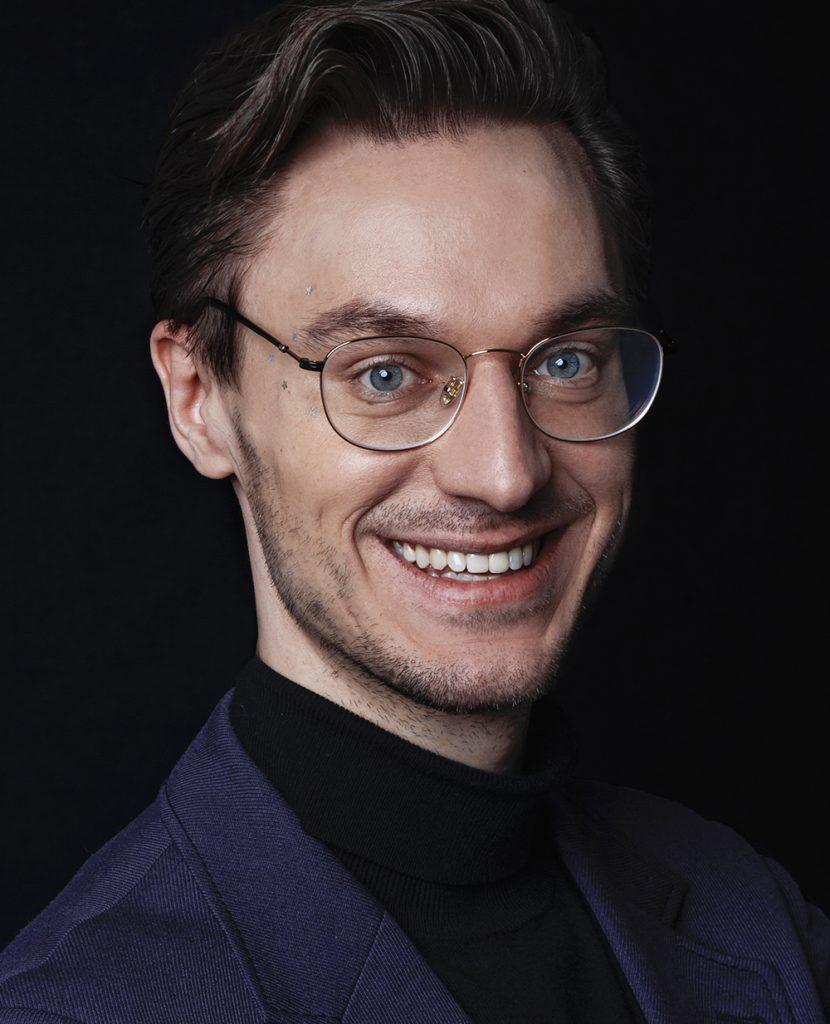Dominykas Dimavičius