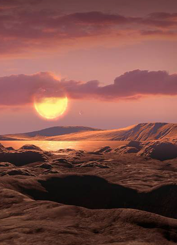 Egzoplanetos